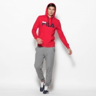 Fila Sweathoodie William Bild 3