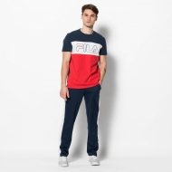 Fila T-Shirt Rudi Bild 3