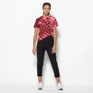 Fila Taja Tee red-white Bild 3