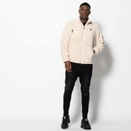 Fila Teddy High Funnel Neck Sherpa Zip Thru  Bild 3