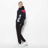 Fila Tru Faux Lambs Wool Line Jacket Bild 3