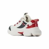 Fila Ugly TR Shoe Lace white-navy-red Bild 3