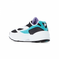Fila V94M Low Men white-black-curacao Bild 3
