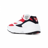 Fila V94M Low Men white-navy-red Bild 3