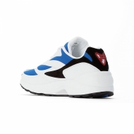 Fila Fila V94M Low Wmn white-blue-black Bild 3