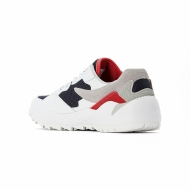 Fila Vault CMR Jogger CB Men white-navy-red Bild 3