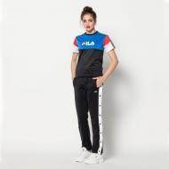 Fila Victoria Buttoned Track Pants Bild 3
