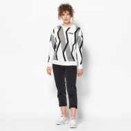 Fila Waverly Prinked Crew Sweat Bild 3