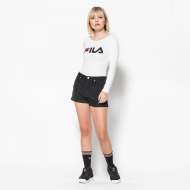 Fila Yulia Body white Bild 3