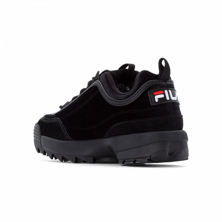 fila color black