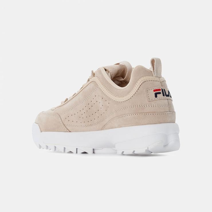 low fila shoes