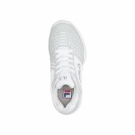 Fila Axilus 2 Energized Tennis Shoe Wmn white-silver Bild 4
