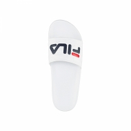 Fila Boardwalk Slipper Men white Bild 4