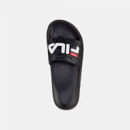 Fila Boardwalk Slipper Wmn black Bild 4