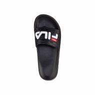 Fila Boardwalk Slipper Wmn black Bild 4