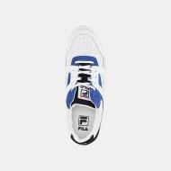 Fila  Cedar CB Low Men white-blue Bild 4