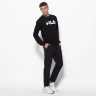 Fila Classic Pure Crew Sweat black Bild 4