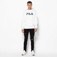 Fila Classic Pure Crew Sweat white Bild 4