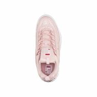 Fila Disruptor 2 Patent Wmn pink Bild 4