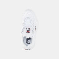 Fila Disruptor Kids white Bild 4