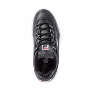 Fila Disruptor Low Wmn black-white Bild 4
