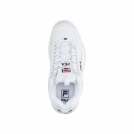 Fila Disruptor Low Wmn white Bild 4