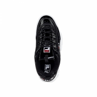 Fila Disruptor M Low Wmn black Bild 4