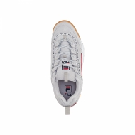Fila Disruptor Men repeat-grey Bild 4