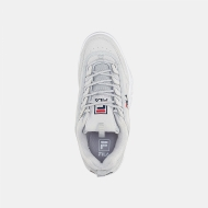 Fila Disruptor S Low Men gray-violet Bild 4