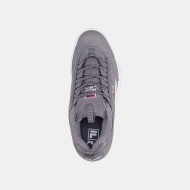 Fila Disruptor S Low Men monument-grey Bild 4