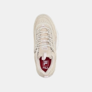 Fila Disruptor S Low Wmn feather gray Bild 4