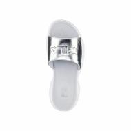 Fila Disruptor Slide Wmn silver Bild 4