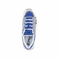 Fila Dstr97 Men white-blue Bild 4