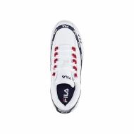 Fila DSTR 97 Evo Men white-navy-red Bild 4