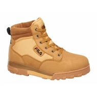 Fila Grunge Mid Men chipmunk Bild 4