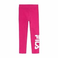Fila Kids Flex Leggings pink-yarrow Bild 4