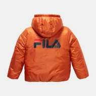 Fila Kids Nicolo Reversible Puff Jacket Bild 4