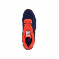 Fila Mindblower Men cherry-navy-white Bild 4