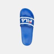Fila Morro Bay Slipper Men electric-blue Bild 4