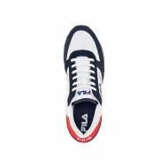 Fila Orbit Jogger N Low Men blue-marshmallow-red Bild 4