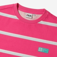 Fila Project 7 Multi Stripe RS reddish-pink Bild 4