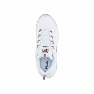 Fila Ray Ice white-navy-red Bild 4