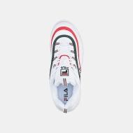 Fila FILA Ray Men white-sycamore-red Bild 4