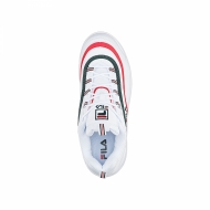 Fila FILA Ray Men white-sycamore-red Bild 4