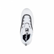 Fila Ray Repeat Wmn white-black Bild 4