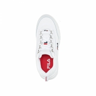 Fila Strada Low Wmn white Bild 4