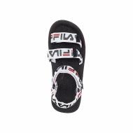Fila Tomaia Logo Sandal Wmn Bild 4