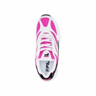 Fila Fila V94M Low Wmn white-berry-black Bild 4