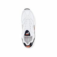 Fila  Fila V94M Low Wmn white-navy-orange Bild 4