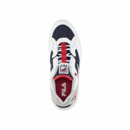 Fila Vault CMR Jogger CB Men white-navy-red Bild 4